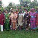 Population du Suriname 2020